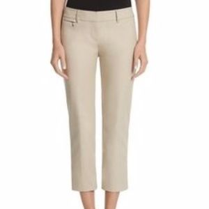WHBM | Cropped Trouser Perfect Form Size 12